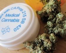 Schadenmilderndes Marihuana