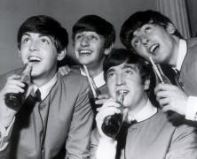 Wegen der Beatles nimmst du Drogen