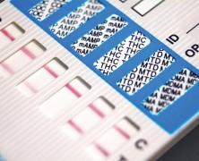 Unzuverlässiger THC-Test