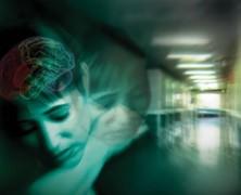 Auf Schizophrene wirkt Marihuana heilsam
