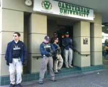 Der Schlag der DEA gegen Oaksterdam
