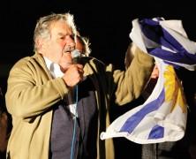 Volle Legalisierung in Uruguay?