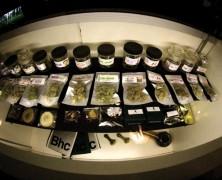 Superstring und Marihuana