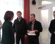 """Josh-von-Soer-Preis für die Leipziger """"Drug Scouts"""""""