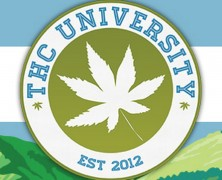 THC-Universität in Colorado