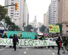 In Uruguay steht die Legalisierung vor der Tür