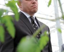 Die Slowakei sät ihre Samen aus