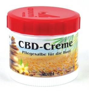 CBD Creme