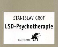 Stanislaw Grof - LSD-psychotherapie