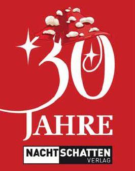 Nacthschatten Verlag - 30 Jahre Symposium
