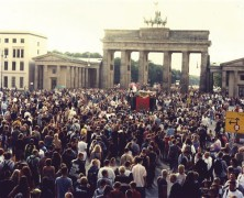 Die Hanfparade im Spiegel der Zeit