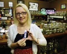 Mit der Legalisierung läuft es besser