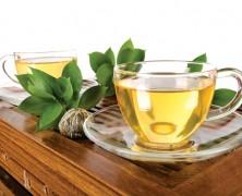 Hanf im Tee