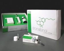 Krankenkassen zahlen Dronabinol?