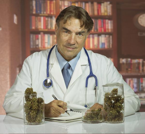 Chile: Das erste südamerikanische Programm für therapeutisches Marihuana beginnt