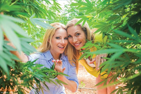 Kiffende Eltern 2 - Ich bin Mutter und rauche Gras