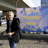 Drogenreform in Belgien beginnt