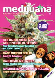 Online Bestellung - Medijuana Magazin