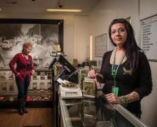 Die Legalisierung in Washington, D.C. könnte gekippt werden