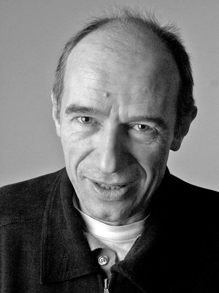 Mathias Broeckers