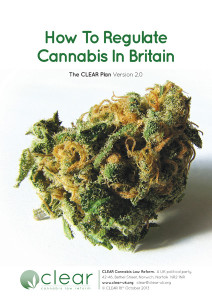 How to regulate cannabis in Britain?