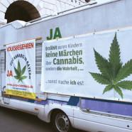Cannabis-Messe in Deutschland