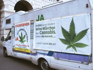 Ja zu Cannabis in Bayern