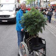 19. September: Cannabis Social March in Wien