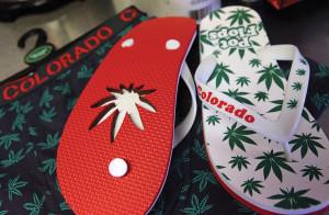 Marijuana Souvenirs Airport