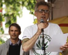 Cannabis Club verurteilt