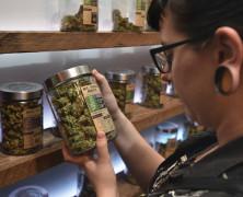 Regulierter Cannabismarkt in Großbritannien