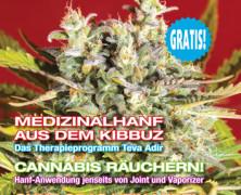 Medijuana 3/2016