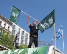 Wird in Bayern bald Cannabis angepflanzt?