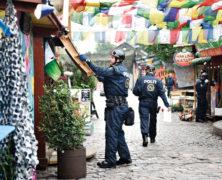 Quo vadis, Christiania?