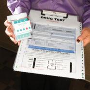 Drogentests in der Legalisierung