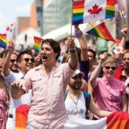 Kanadas zwei Gründe
