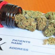Hartes Urteil in Deutschland: Haft für behinderten Cannabispatienten!
