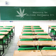 Kanadisches Studienfach: Cannabisanbau