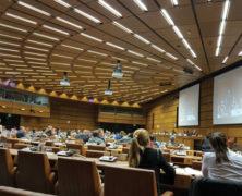 Überprüfte UN-Regulierung