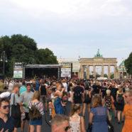 """""""Breiter kommen wir weiter!"""" Die 21. Hanfparade 2017"""