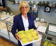 Handstreiche bei der Legalisierung