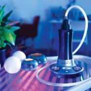 Verdampfen mit voller Kraft: Vier beliebte Tisch-Vaporizer näher betrachtet