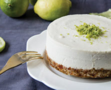 Lime-Torte – ohne Backen