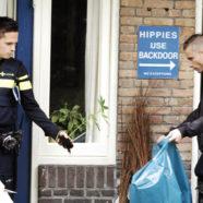 Belgien: Razzia im CSC Trekt Uw Plant