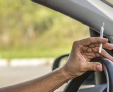 Cannabis und Autofahren