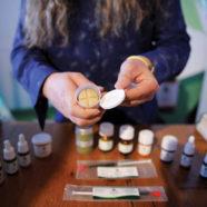 Anwendung von Cannabis als Medizin