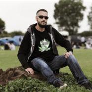 Cannabis Club in England