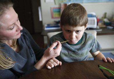 Medizinisches Cannabis kann bei Kindern mit Autismus wirksam sein