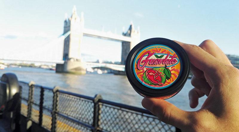 Freigabe von medizinischem Cannabis in Großbritannien