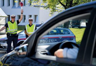 Führerscheinentzug
